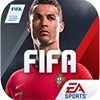 FIFA Soccer World Cup Player Icon